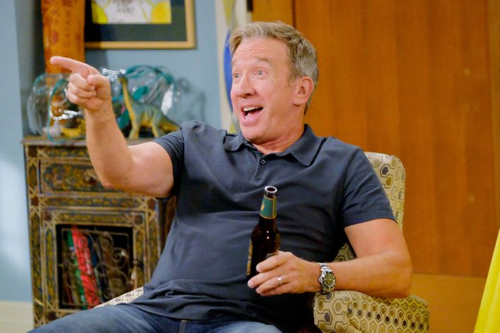 Tim Allen Is Not A Working Class Hero