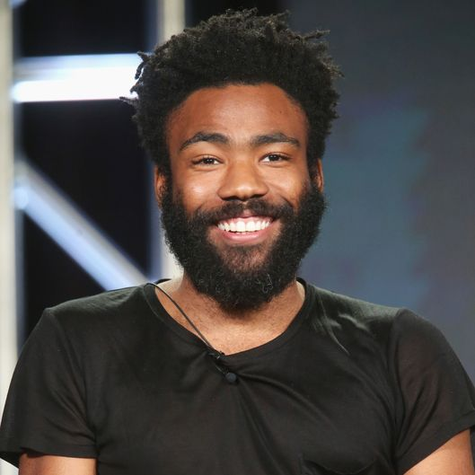 Donald Glover Joins Spider-Man Reboot -- Vulture