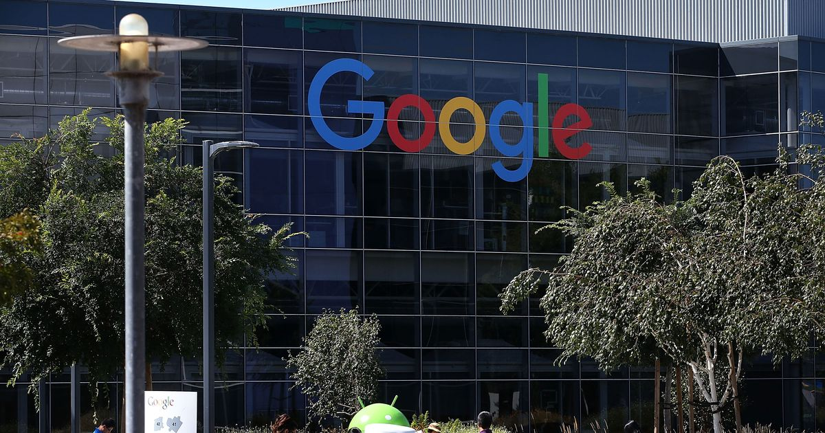 Measles Outbreak Hits Google Headquarters in Silicon Valley