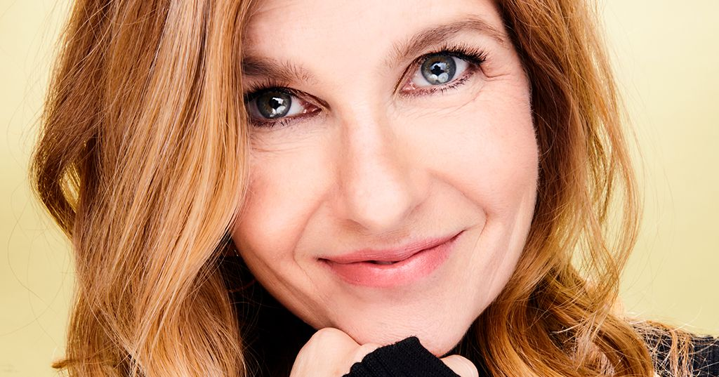 Connie Britton Does Not Want You to Be Cynical