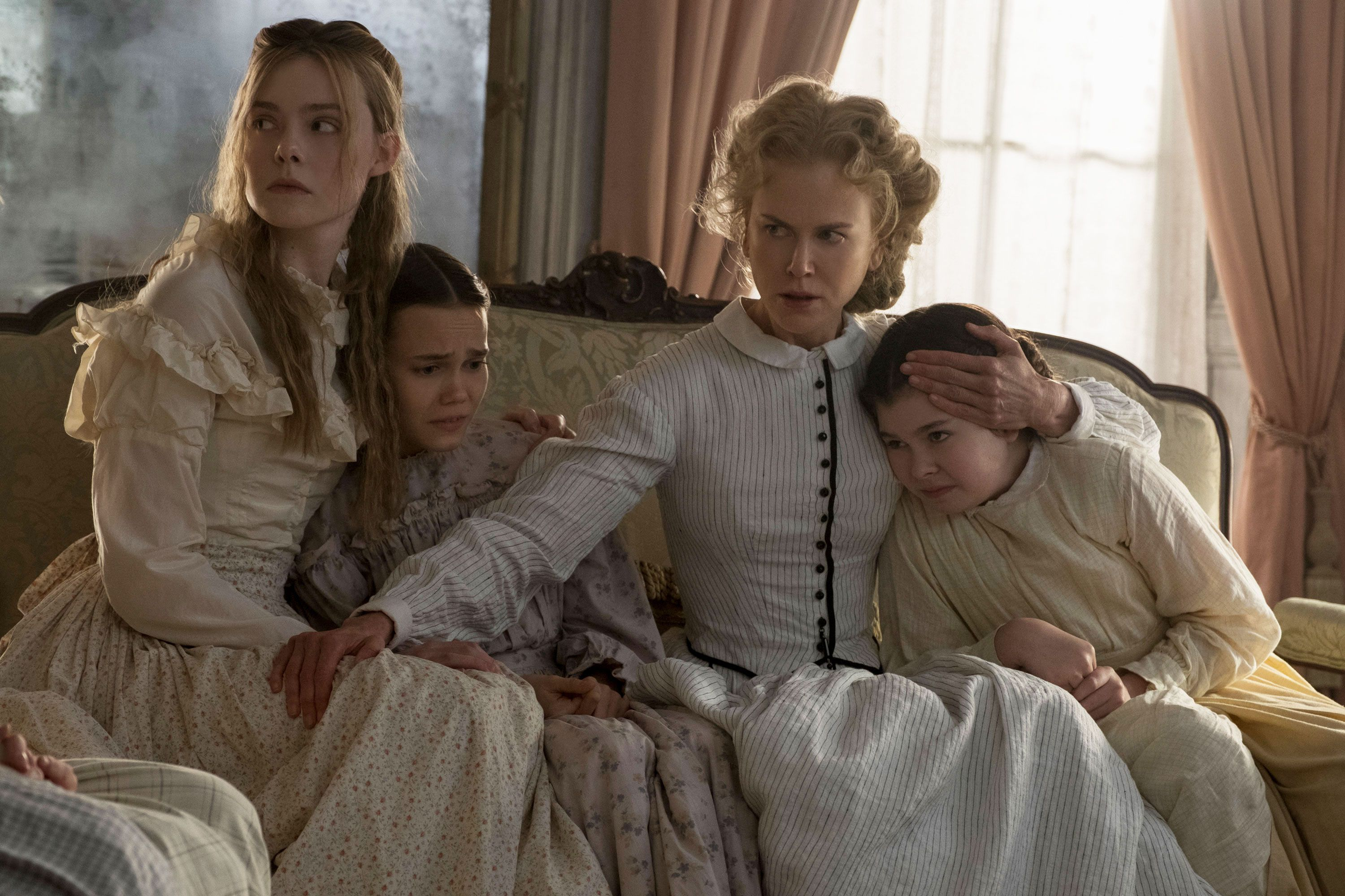 The Beguiled Subtly Tackles Race Even When You Don't See It