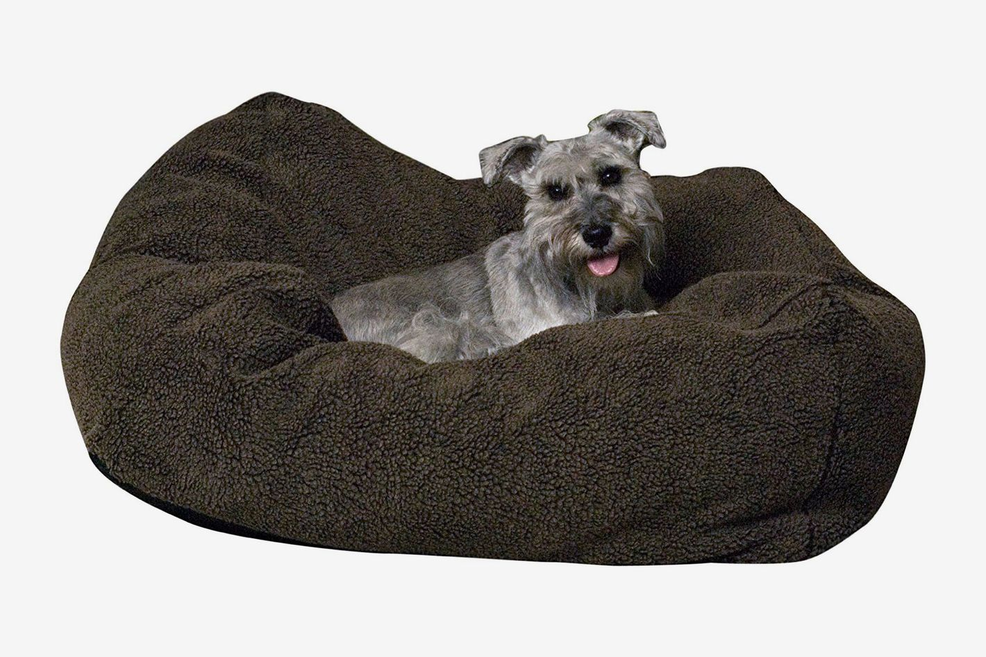 large dog video main memory kennel club ac bed american dp beds extra foam gray sofa