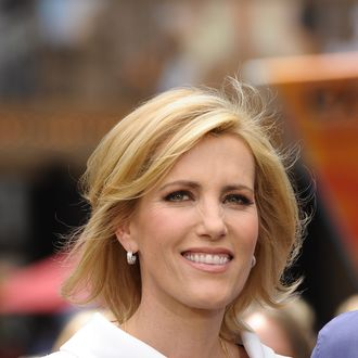 Laura Ingraham.