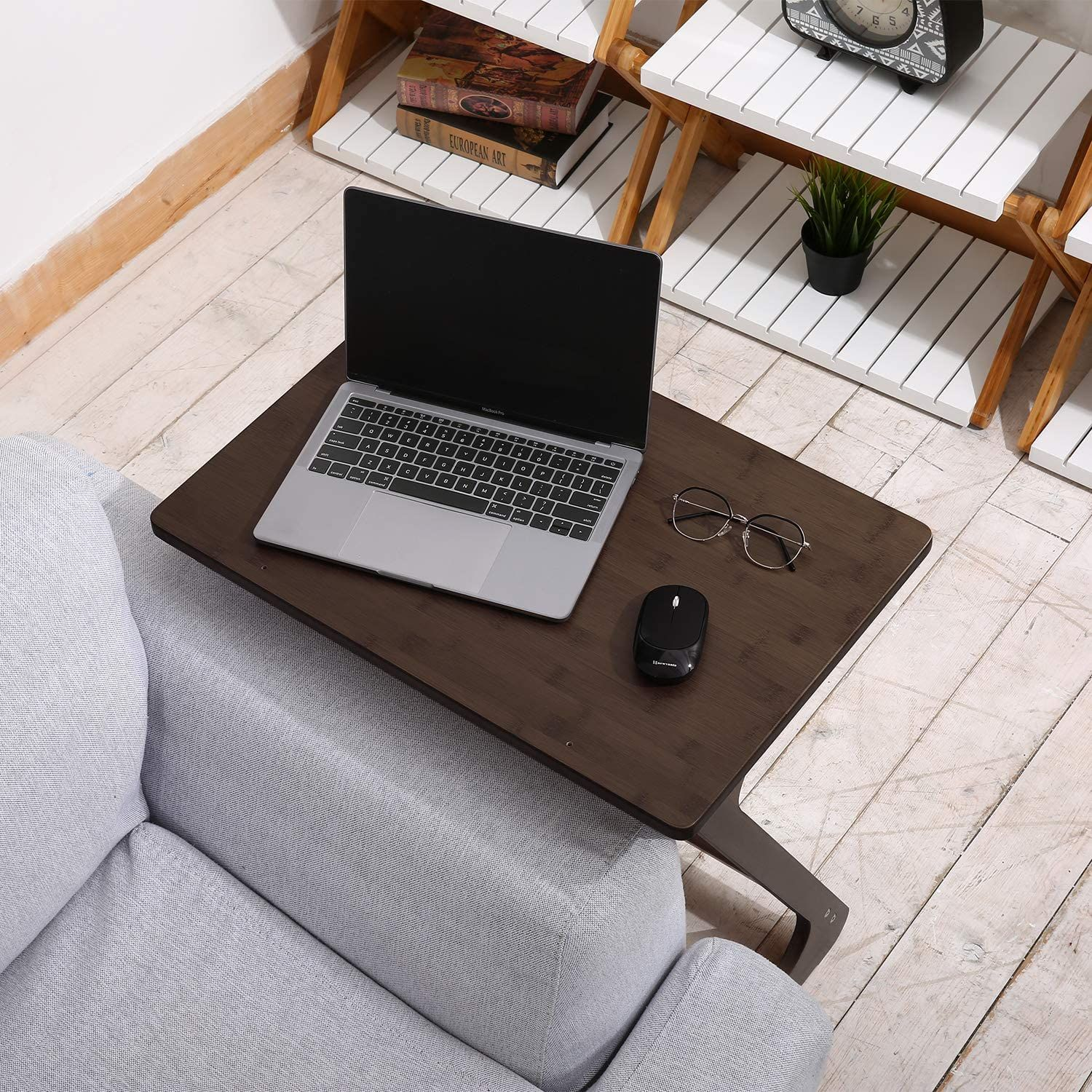 10 Best Laptop Tables And Carts 2020 The Strategist New York Magazine