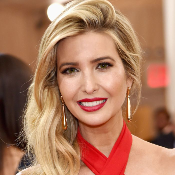 Ivanka Trump Sued by Aquazzura for Allegedly Ripping Off ...