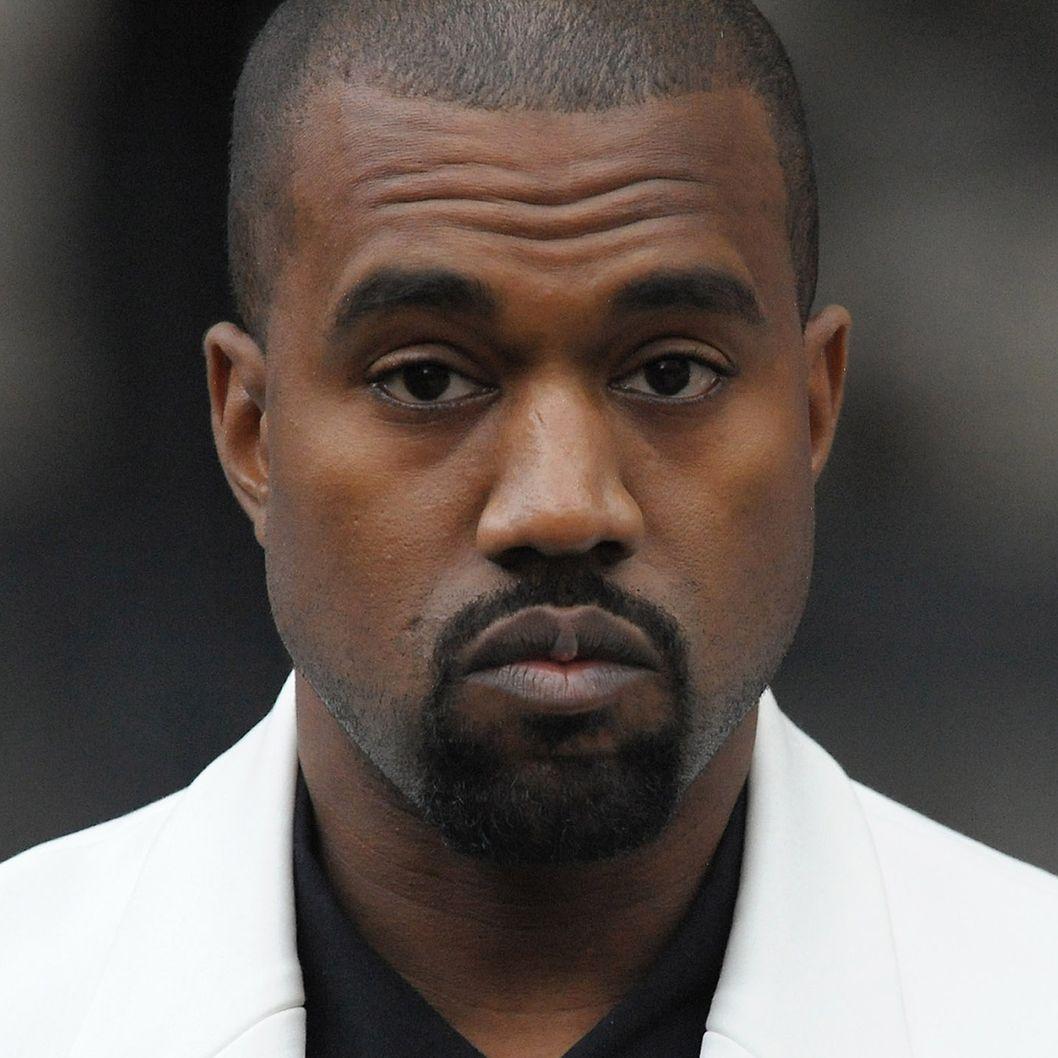 Share Kanye West