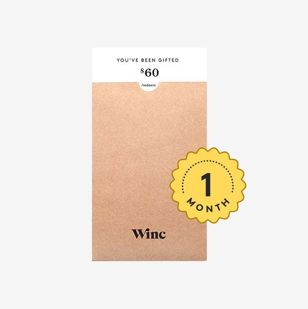 Winc Gift Card