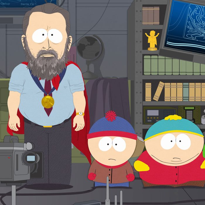 south park season 7 torrent