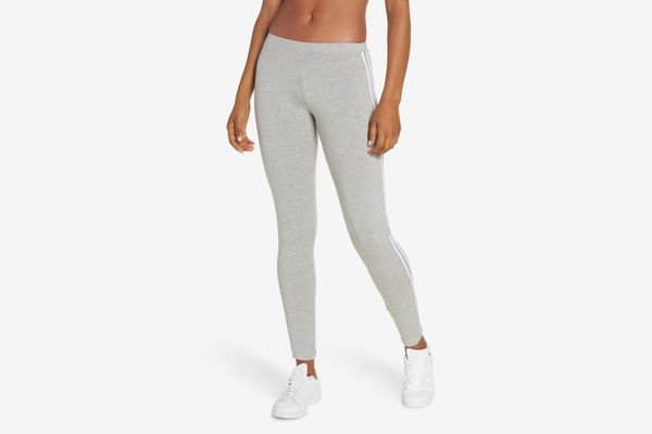 Adidas 3-Stripes Logo Leggings