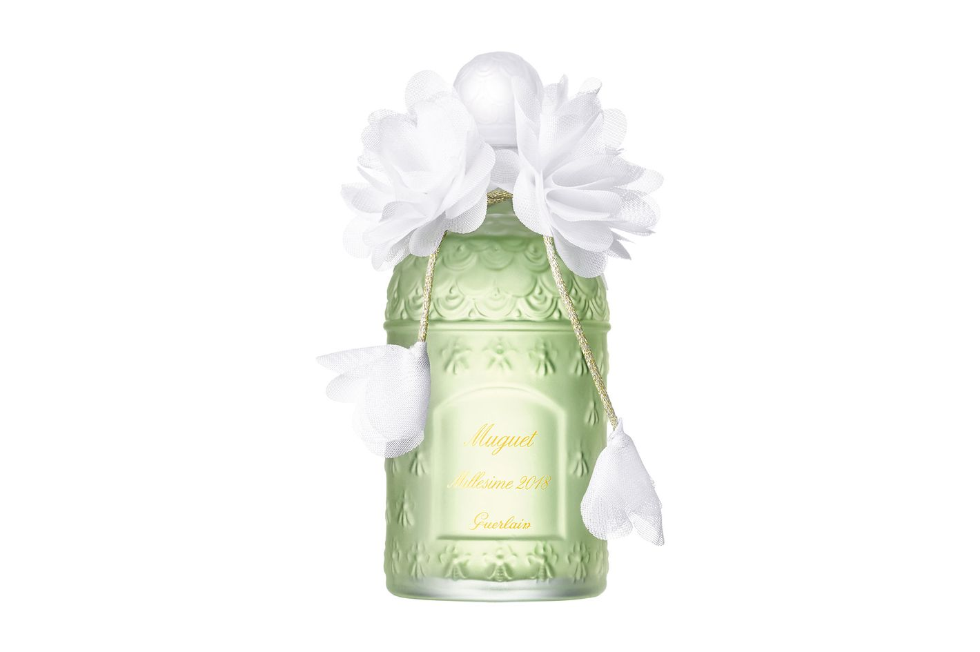 Muguet Millesime Eau de Toilette Spray