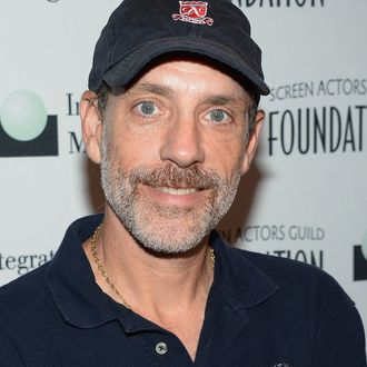 Screen Actors Guild Foundation Inaugural New York Golf Classic