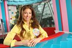 Dylan Lauren Eats Healthy to Balance Out All the Candy