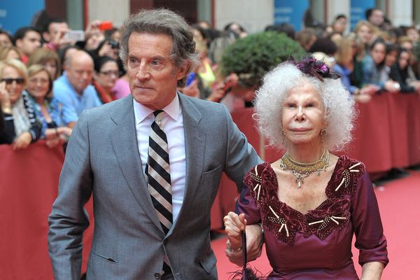 An Ode to the Duchess of Alba's Quirky Style