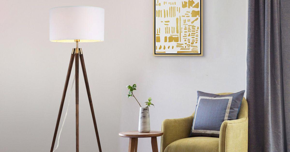 32 Best Floor Lamps 2020 The Strategist