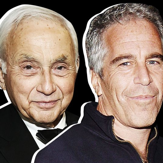 Background Checks Could Have Prevented Mass Shootings: If Epstein Stole From Wexner, Why Didn't Wexner Sue?