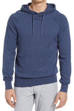 Tommy John Second Skin Hooded Sweater