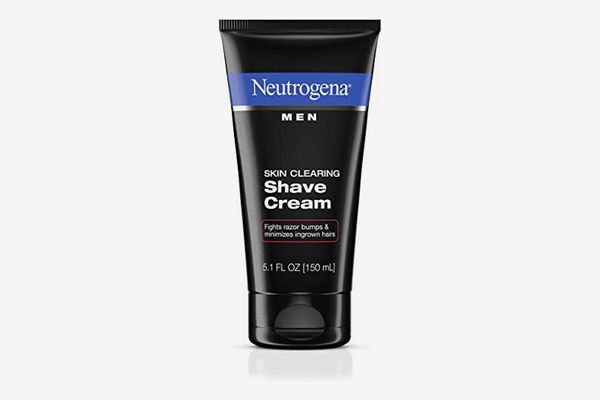 Neutrogena Men Skin-Clearing Shave Cream