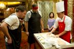 Around the World in 80 Plates Recap: David Rees on Dim Sum and Demon Chefs