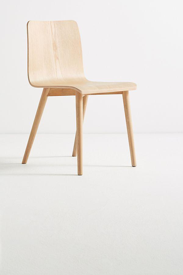 Anthropologie Lovell Chair