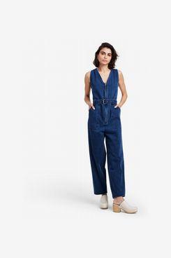 Rachel Comey x Target Women's Denim Jumpsuit