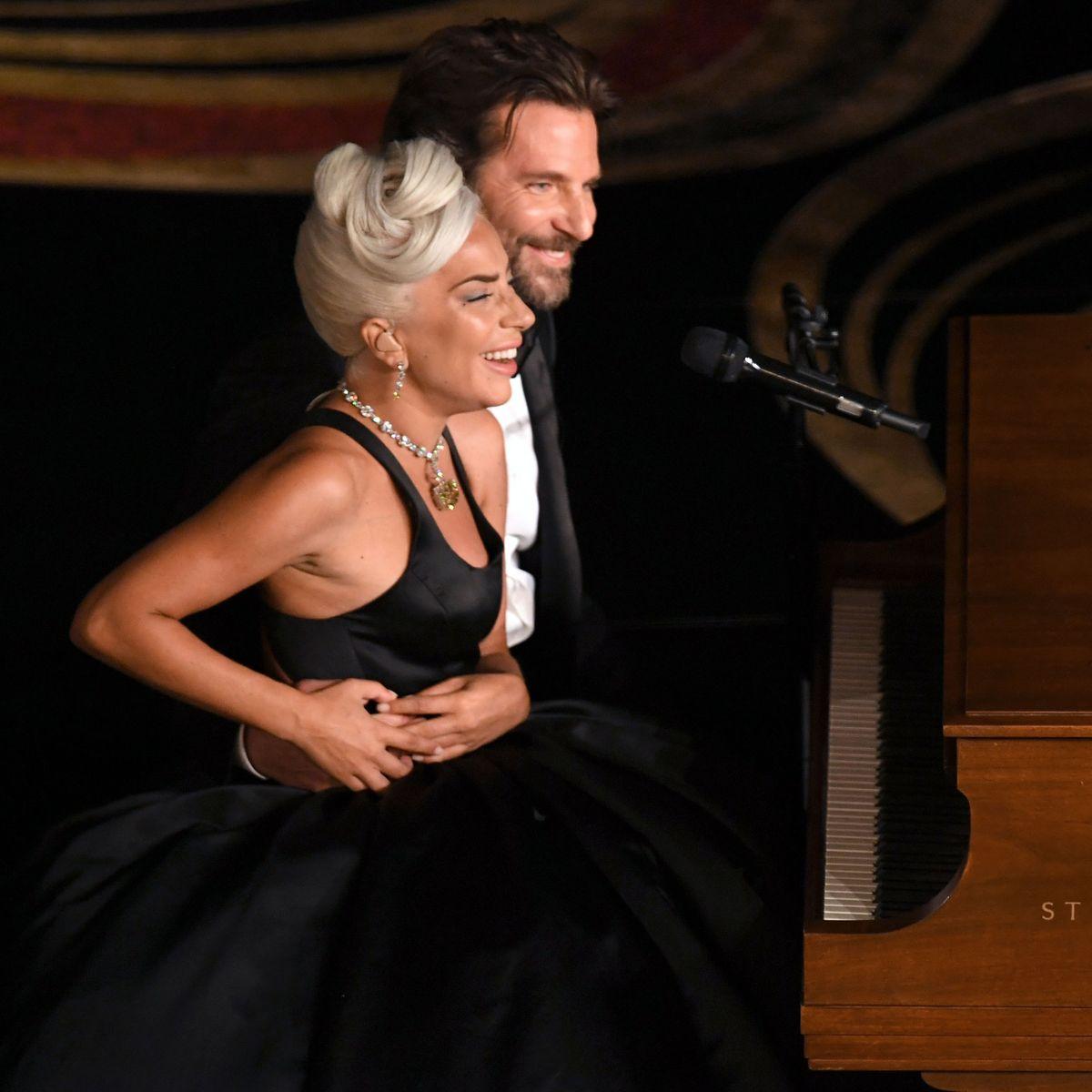 Lady Gaga and Bradley Cooper Nailed 'Shallow' at the Oscars