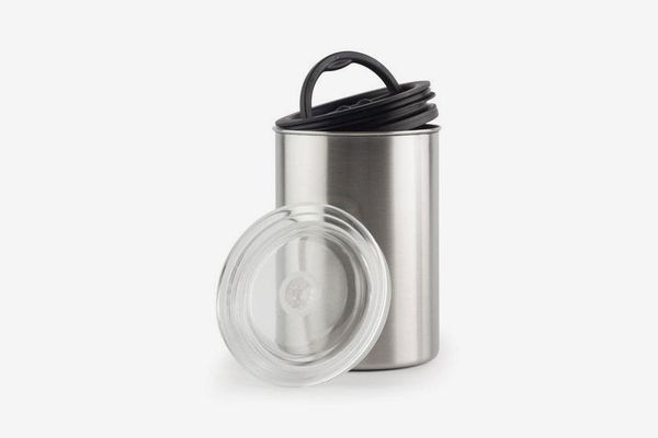 Airscape Stainless-Steel Storage Container (64 oz.)