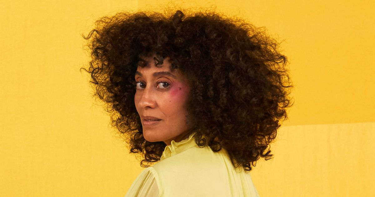 Tracee Ellis Ross Doesn't Want to Tell You What to Do