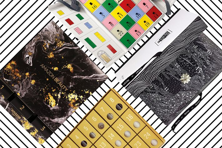 The best affordable and luxury beauty advent calendars the best beauty advent calendars of 2017 solutioingenieria Image collections