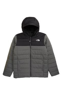 The North Face Big-Boys Perrito Reversible Water-Resistant Jacket