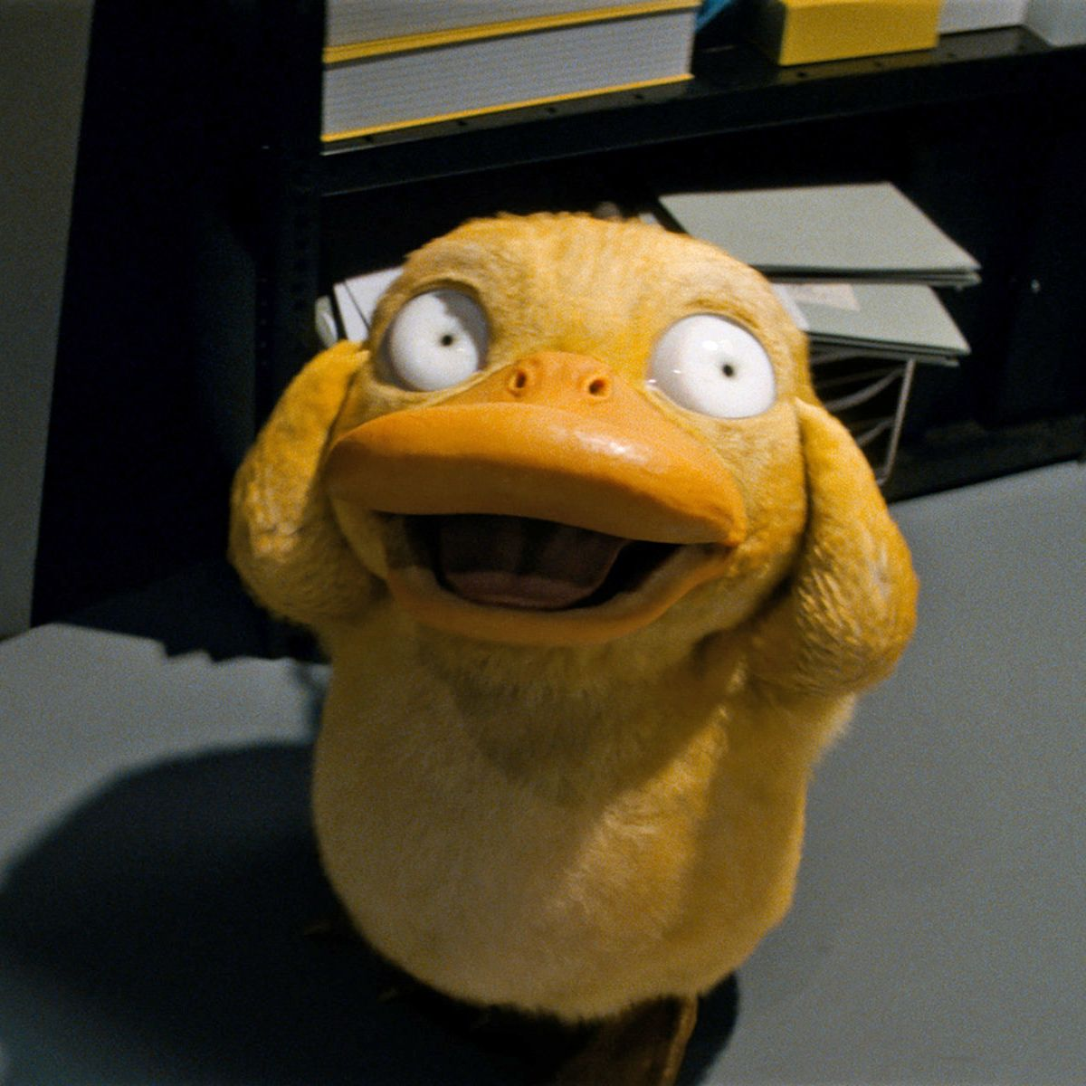 Which Pokemon Appear In Detective Pikachu Movie