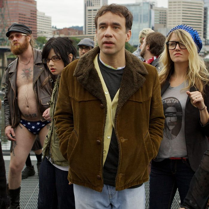 Portlandia's Finale and the End of Hipsters