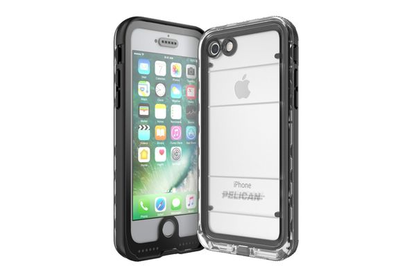 Pelican Marine Waterproof iPhone Case