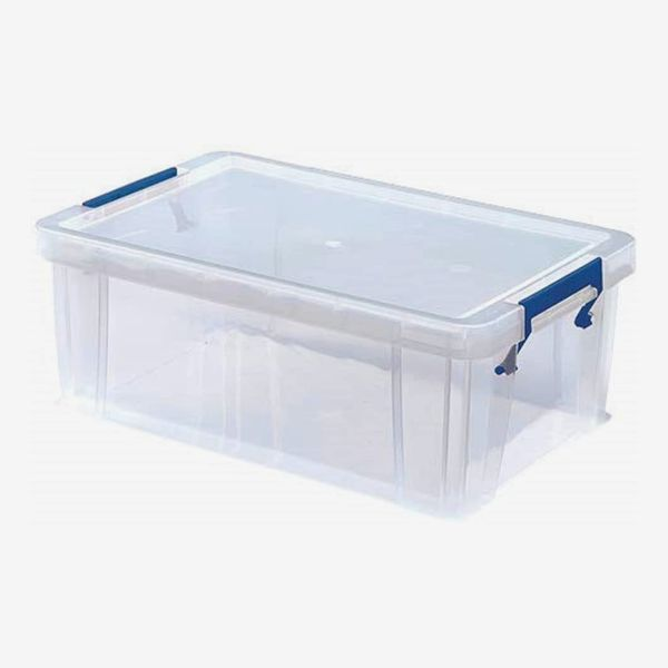 Bankers Box ProStore Plastic Storage Box, 10 Litre