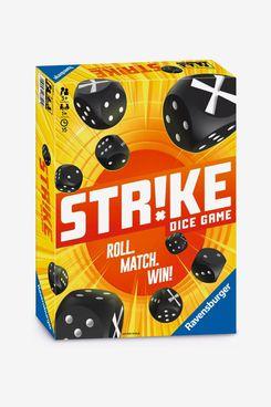 Strike Board Game