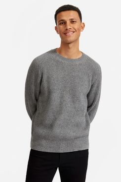 Everlane Tri-Twist Sweater