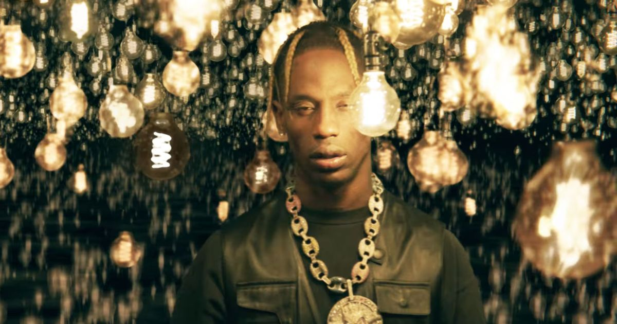 c16d3ed61431 Watch Travis Scott and Drake's 'Sicko Mode' Video