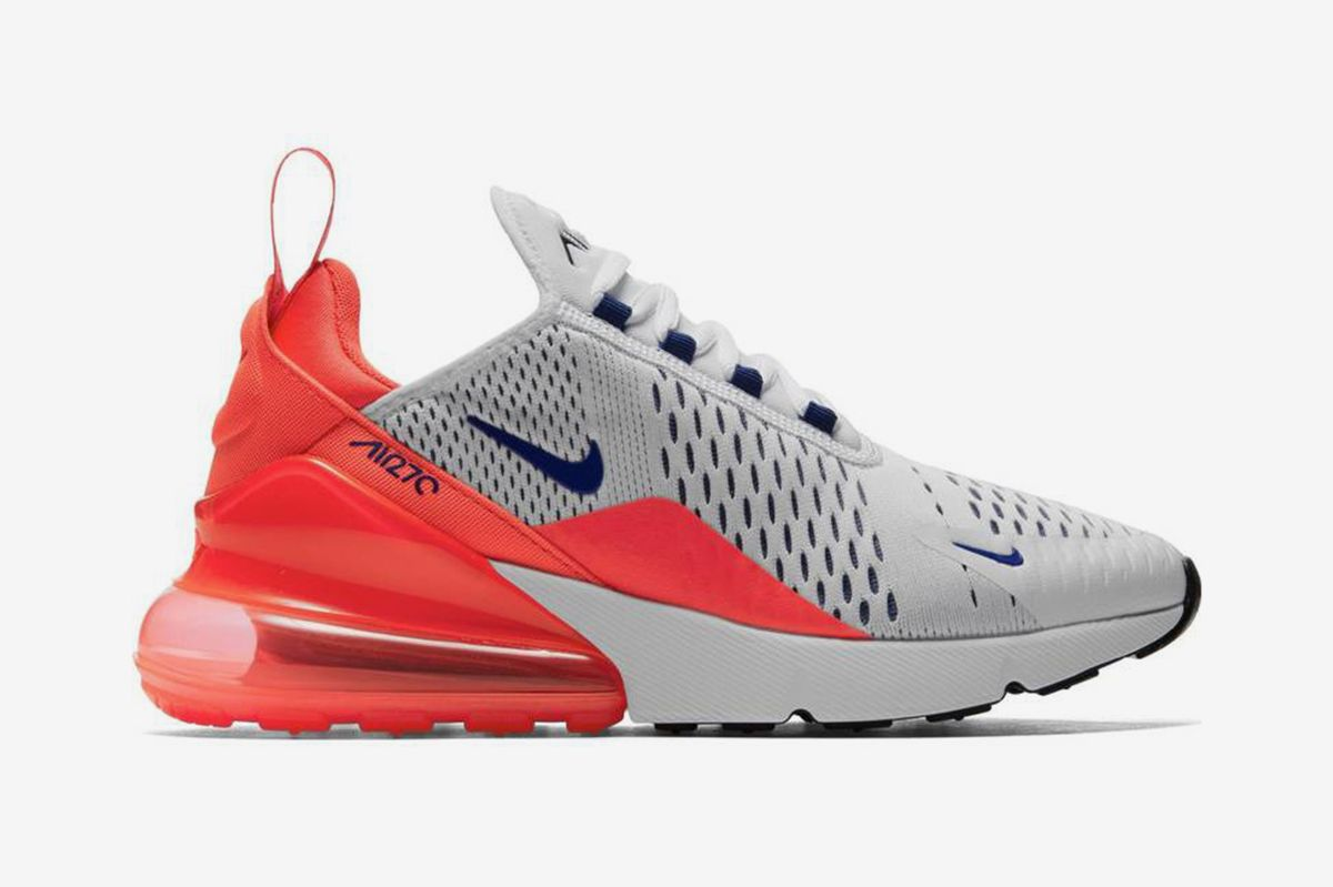 super popular 033c6 27484 Nike Air Max 270 Sneaker