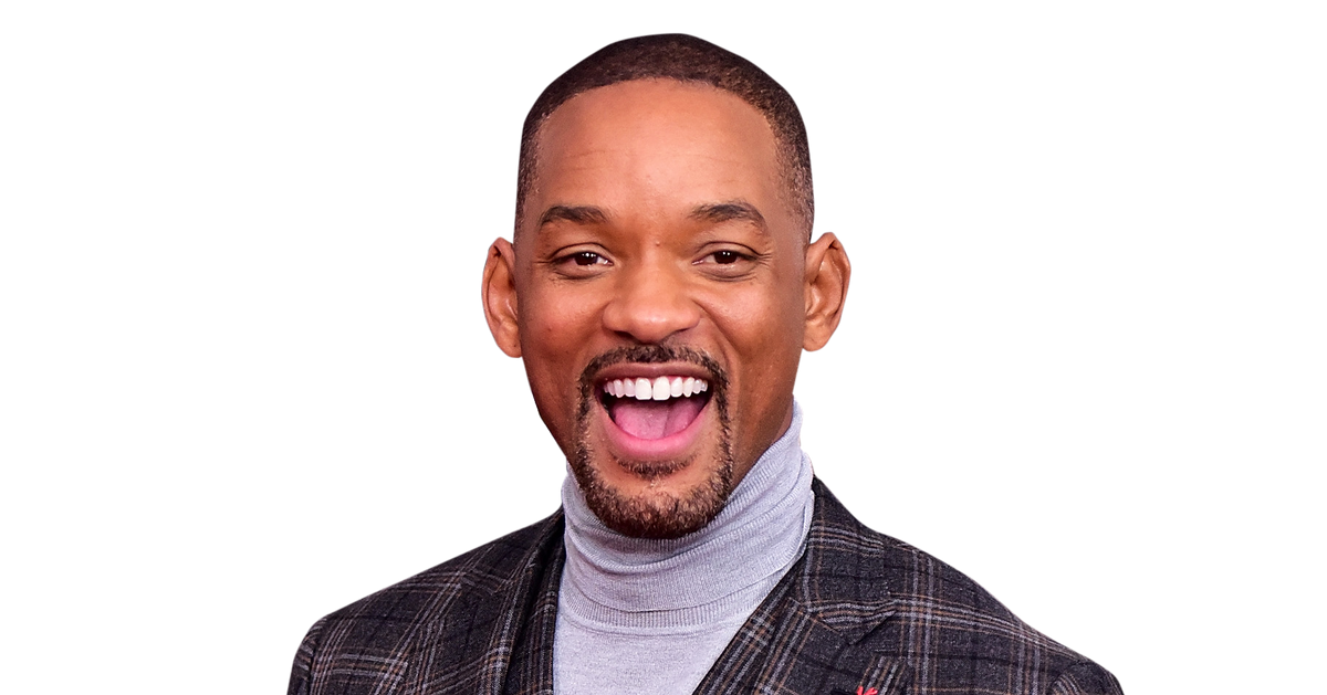 Will Smith on Fearing Concussion, Playing Obama -- Vulture