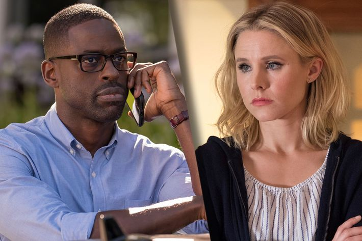 04 the good place this is us.w710.h473 this is us, the good place, and the new era of mystery shows,This Is Us Tv Show Meme