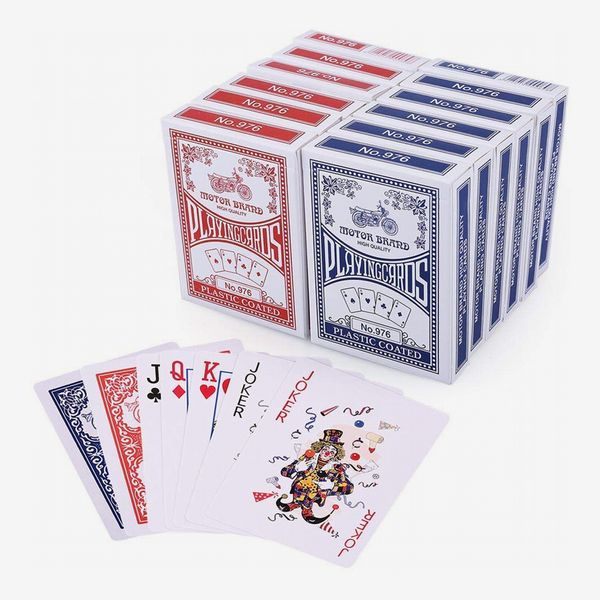 LotFancy Playing Cards