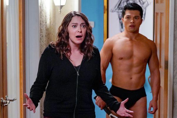 Crazy Ex-Girlfriend - TV Episode Recaps & News