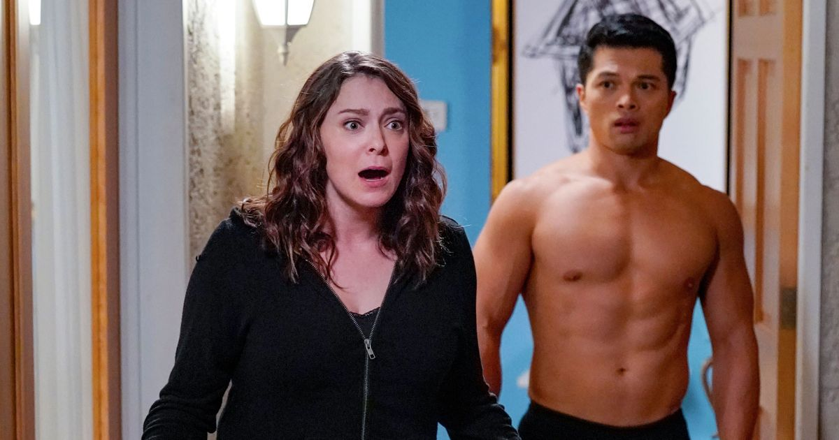Crazy Ex Girlfriend Recap Season 4 Episode 9