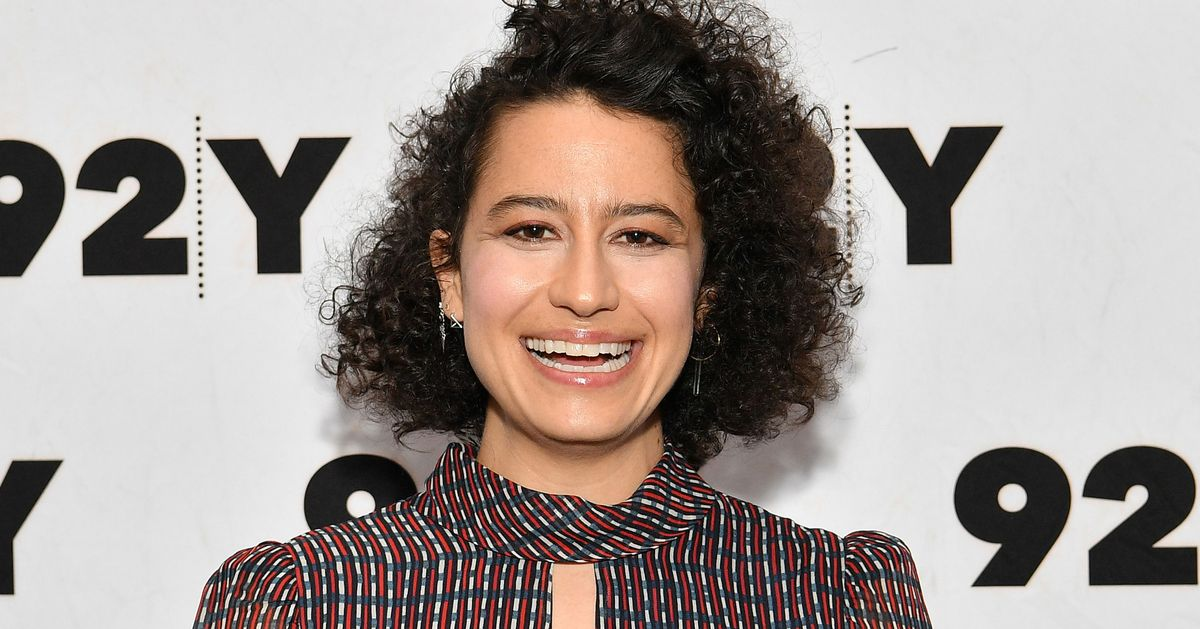 Ilana Glazer's First Stand-up Special Is Coming to Amazon