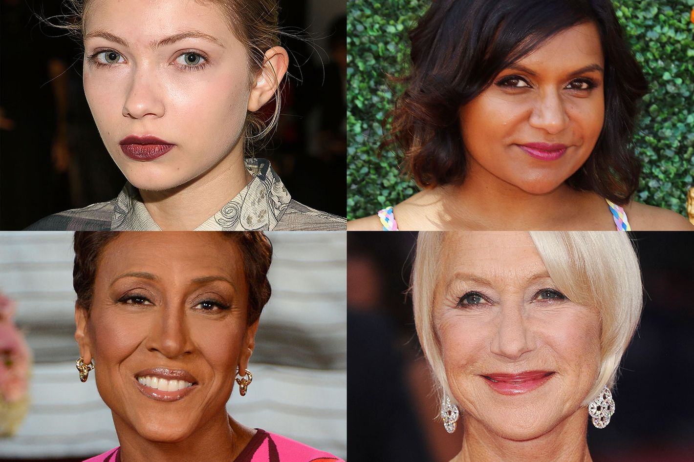 famous women on the best advice they ve ever given or received