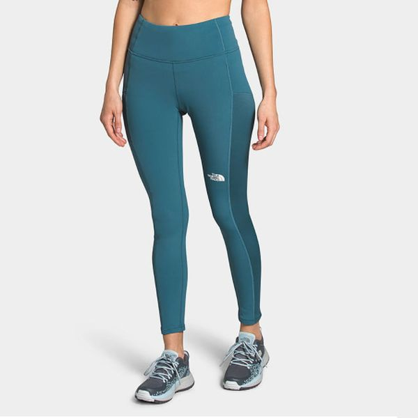 The North Face Women's Winter Warm High-Rise Tights