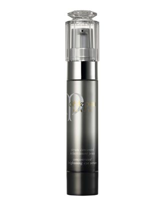 Clé de Peau Beauté Concentrated Brightening Eye Serum.