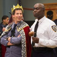 Brooklyn Nine-Nine Reportedly