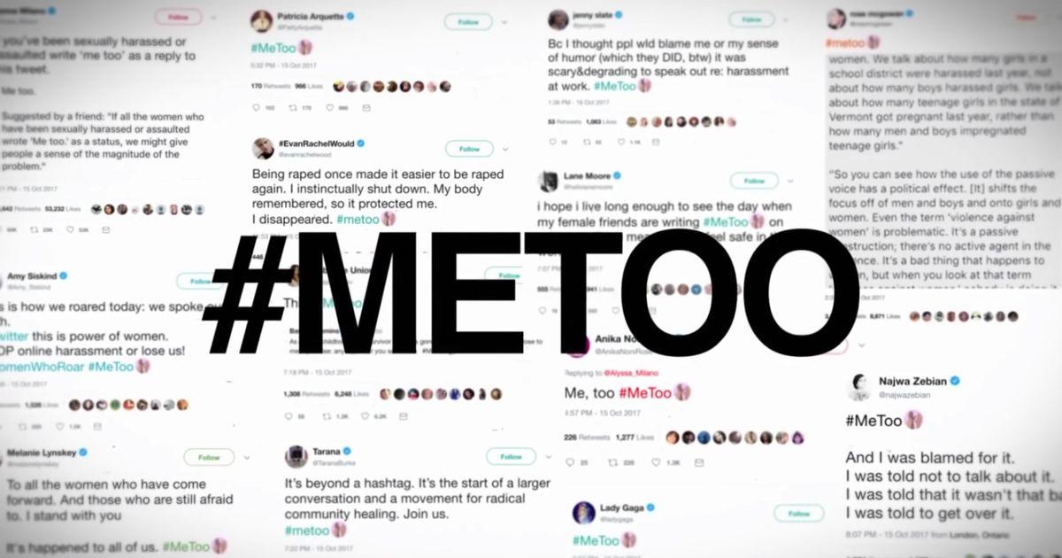 Weinstein Accusers Speak Out In The Reckoning Trailer
