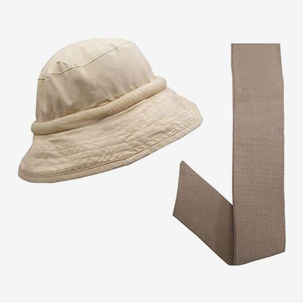 blüBandoo Cooling Water Evaporative Bucket Hat