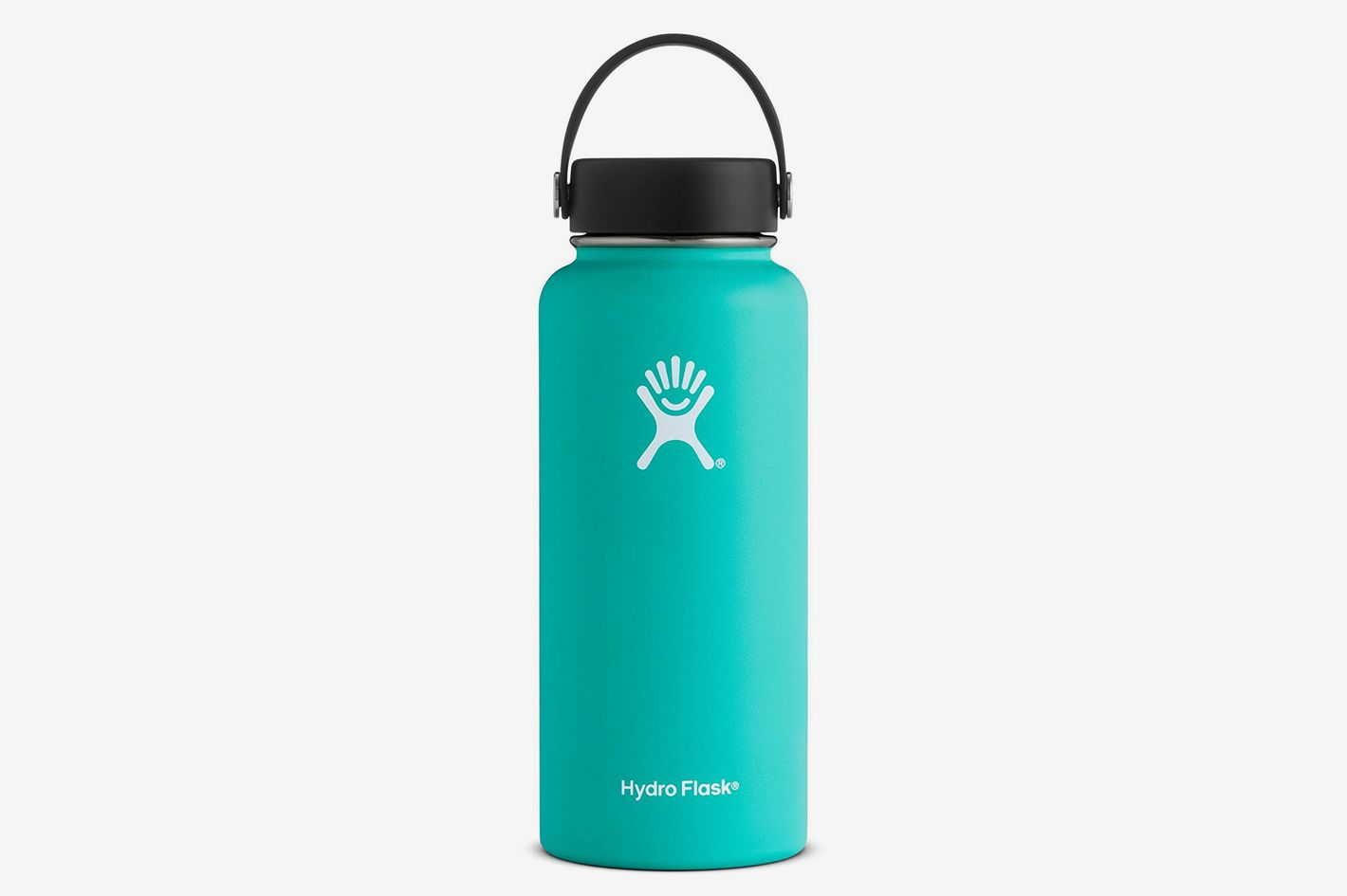 pretty nice 522d4 cf15b Hydro Flask 32 oz Double Wall Vacuum Insulated Stainless Steel Leak Proof Sports  Water Bottle. ""